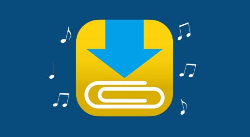 無料音楽アプリ:clipbox